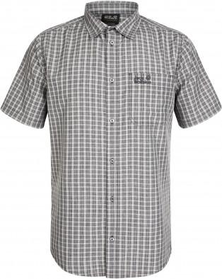 Рубашка с коротким рукавом мужская Jack Wolfskin El Dorado