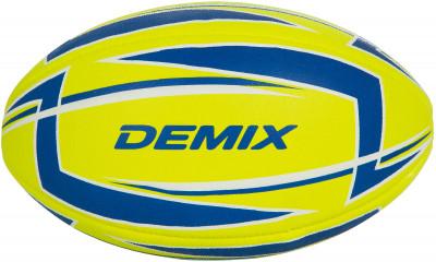 Мяч для регби Demix, размер 5
