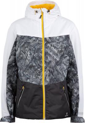 Купить Куртку утепленная женская Nordway, размер 44 белого цвета
