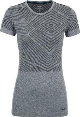 женская футболка craft