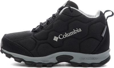 Ботинки утепленные для мальчиков Columbia Childrens Firecamp, размер 28.5