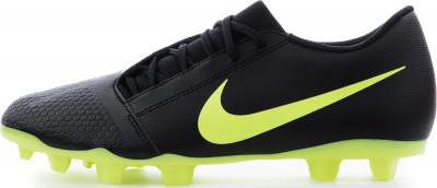 Бутсы мужские Nike Phantom Venom Club Fg, размер 44,5