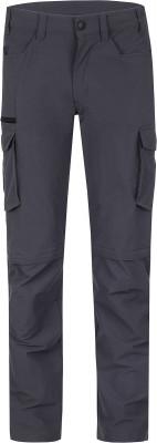 Брюки мужские Outventure, размер 52Брюки <br>Удобные брюки-трансформеры от outventure - отличный выбор для летних походов.