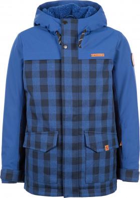 Куртка утепленная для мальчиков Ziener Alinus