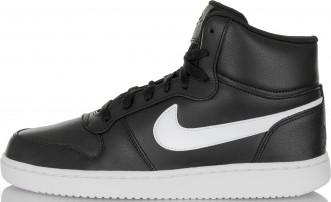 Кеды высокие мужские Nike Ebernon Mid
