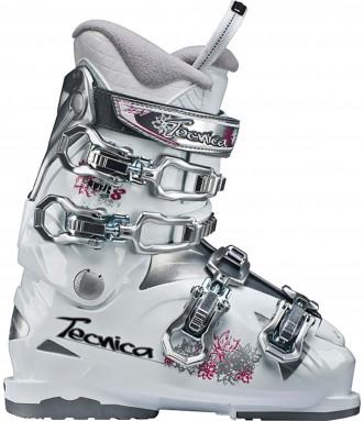 Ботинки горнолыжные женские Tecnica Esprit 8