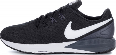 Кроссовки женские Nike Air Zoom Structure 22, размер 37,5