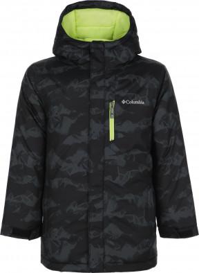 Куртка утепленная для мальчиков Columbia Alpine Free Fall™