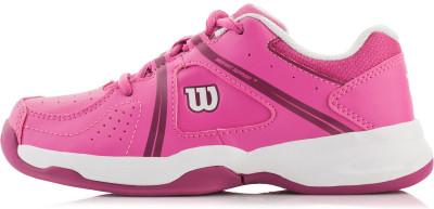 Кроссовки для девочек Wilson Envy, размер 35