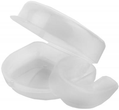 Капа Green HillУниверсальная капа, изготовленная из термопластика, надежно защищает челюсть.<br>Состав: специальный термопластик; Вид спорта: Бокс, Карате, ММА, Самбо, Тхэквондо; Производитель: Green Hill; Артикул производителя: MGS-6243; Размер RU: Без размера;