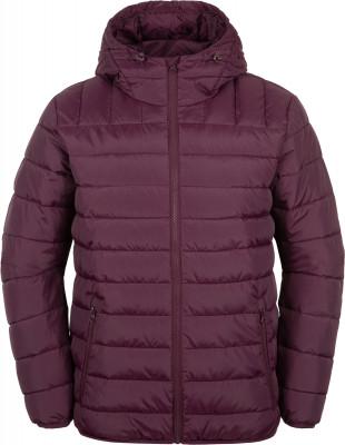 Куртка утепленная мужская Demix, размер 62-64