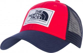 Бейсболка The North Face Mudder Trucker