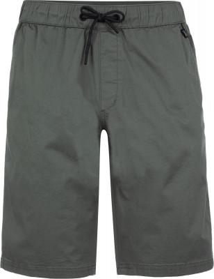 Шорты мужские Termit, размер 56Skate Style<br>Практичные шорты от termit - отличный вариант для пляжа и активного летнего отдыха. Свобода движений благодаря прямому крою, шорты не стесняют движения.