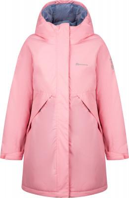 Куртка утепленная для девочек Outventure, размер 164