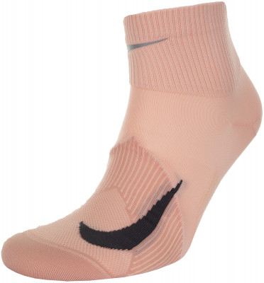Носки женские Nike Elite Lightweight, размер 37,5-39,5Женская одежда<br>Носки для бега nike elite.