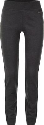 Брюки женские Demix, размер 50-52Брюки <br>Удобные брюки demix станут отличной основой для образа в спортивном стиле. Натуральные материалы в составе ткани преобладает натуральный воздухопроницаемый хлопок.