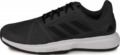 Кроссовки мужские Adidas CourtJam Bounce Clay, размер 40,5