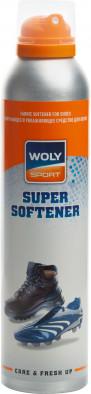 Смягчающее и увлажняющее средство для обуви Woly Sport, 250 мл