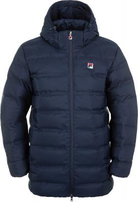 Куртка пуховая мужская Fila, размер 46