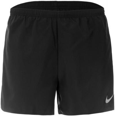 Шорты мужские Nike DryМужские шорты nike dry станут отличным вариантом для бега. Отведение влаги технология nike dri-fit для эффективного влагоотвода.<br>Пол: Мужской; Возраст: Взрослые; Вид спорта: Бег; Светоотражающие элементы: Есть; Количество карманов: 2; Технологии: Nike Dri-FIT; Производитель: Nike; Артикул производителя: 856871-010; Страна производства: Вьетнам; Материал верха: 100 % полиэстер; Размер RU: 44-46;