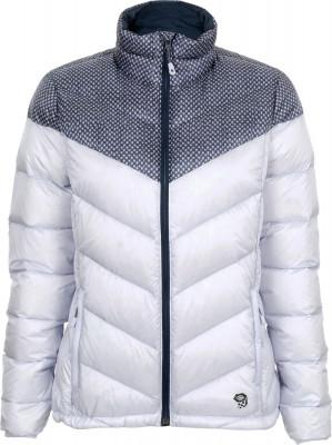 Куртка пуховая женская Mountain Hardwear Ratio, размер 48