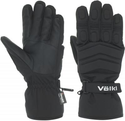 Перчатки мужские VolklМужские технологичные перчатки для катания на горных лыжах.<br>Пол: Мужской; Возраст: Взрослые; Вид спорта: Горные лыжи; Водонепроницаемость: 10000 мм; Паропроницаемость: 10 000 г/м2/24 ч; Технологии: Sensortex XT, Thinsulate; Производитель: Volkl; Артикул производителя: V6MEG1998; Страна производства: Китай; Материал верха: 100 % полиэстер; Материал подкладки: 100 % полиэстер; Материал утеплителя: 100 % полиэстер; Размер RU: 8;