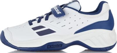 Кроссовки для мальчиков Babolat Pulsion All Court, размер 33