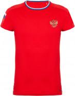 Футболка для мальчиков Demix Russian Team