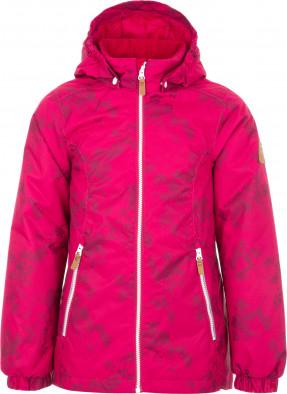 Куртка утепленная для девочек Reima Ovlin