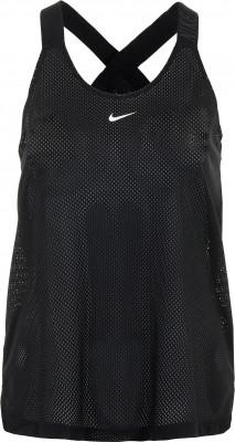 Майка женская Nike Dry, размер 46-48