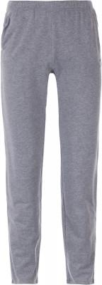 Брюки мужские DemixПрямые мужские брюки demix отлично впишутся в спортивный гардероб. Натуральные материалы ткань на 80% состоит из натурального хлопка.<br>Пол: Мужской; Возраст: Взрослые; Вид спорта: Спортивный стиль; Силуэт брюк: Свободный; Количество карманов: 2; Производитель: Demix; Артикул производителя: S17ADE2A4X; Страна производства: Бангладеш; Размер RU: 62;