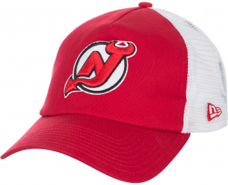Бейсболка New Era Nhl Trucker Nejdev