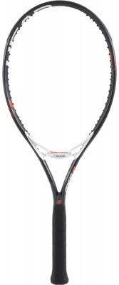 Ракетка для большого тенниса Head MXG 5Облегченная теннисная ракетка head позволяет наносить мощные удары и превосходно контролировать мяч.<br>Материал ракетки: Графен; Вес (без струны), грамм: 275; Размер головы: 680 кв.см; Баланс: 335 мм; Толщина обода: 24-26-22 мм; Длина: 27; Струнная формула: 16х18; Стиль игры: Защитный стиль; Технологии: MXG; Производитель: Head; Артикул производителя: 238717; Срок гарантии: 2 года; Страна производства: Китай; Вид спорта: Теннис; Уровень подготовки: Прогрессирующий; Наличие струны: Опционально; Наличие чехла: Опционально; Размер RU: 3;