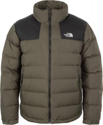 Куртка пуховая мужская The North Face Massif, размер 52