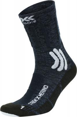 Носки X-Socks Trek X Merino, размер 45-47
