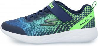 Кроссовки для мальчиков Skechers GO RUN 600-BAXTUX