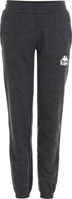 Брюки для мальчиков Kappa, размер 170Брюки <br>Удобные детские брюки от kappa станут отличной основой для образа в спортивном стиле. Натуральные материалы в составе ткани преобладает натуральный хлопок.