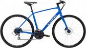 Велосипед городской Trek FX 2 Disc 700C