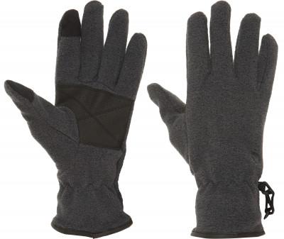 Перчатки OutventureФлисовые перчатки подойдут для активного отдыха и путешествий в холодное время года. Модель выполнена из 100 % полиэстера.<br>Пол: Мужской; Возраст: Взрослые; Вид спорта: Путешествие; Работа с сенсорным экраном: Да; Производитель: Outventure; Артикул производителя: JUS3014AM; Страна производства: Китай; Материал верха: 100 % полиэстер; Размер RU: 8;