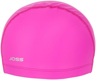 Шапочка для плавания JossПрактичная шапочка для плавания от joss - отличный выбор для похода в бассейн.<br>Пол: Мужской; Возраст: Взрослые; Вид спорта: Плавание; Назначение: Универсальные; Материалы: 80 % полиэстер, 20 % эластан; покрытие: 100 % полиуретан; Производитель: Joss; Артикул производителя: APC02A7X2; Страна производства: Китай; Размер RU: Без размера;