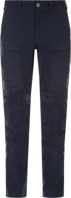 Брюки мужские Outventure, размер 56Брюки <br>Практичные брюки от outventure - удачный выбор для путешествий и долгих прогулок по городу. Натуральные материалы в составе ткани преобладает натуральный хлопок.
