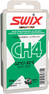 Мазь скольжения Swix CH4X, -12C/-32C