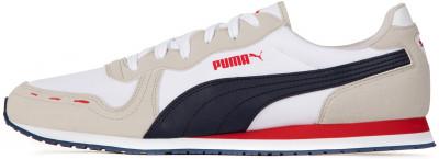 Кроссовки мужские Puma Cabana Run, размер 41,5
