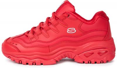 Кроссовки женские Skechers Energy, размер 37,5