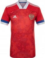 Домашняя форма сборной России мужская, adidas