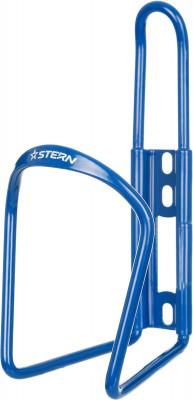 Флягодержатель SternФлягодержатель для велосипеда. Особенности модели: материал: алюминий; надежная фиксация фляги; крепится на раму велосипеда.<br>Вид спорта: Велоспорт; Материалы: Алюминий; Производитель: Stern; Артикул производителя: CBH-1B-S18; Страна производства: Китай; Размер RU: Без размера;