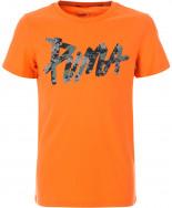 Футболка для мальчиков Puma Style Graphic