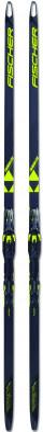 Беговые лыжи Fischer Carbon Sk H-Plus Med Hole IFP