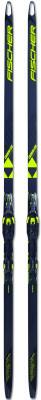 Купить со скидкой Беговые лыжи Fischer Carbon Sk H-Plus Med Hole IFP