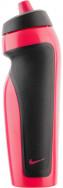 Бутылка для воды Nike Accessories, розовая